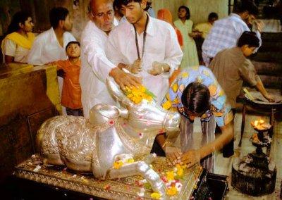 ujjain_mahakaleshwar temple_3