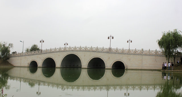 wuxi_lake taihu scenic area_2