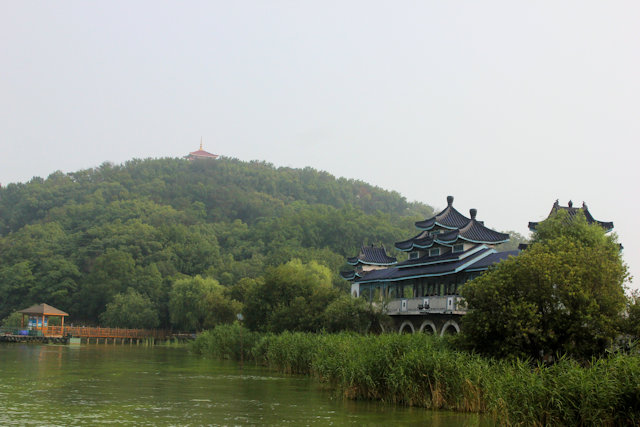wuxi_lake taihu scenic area_6