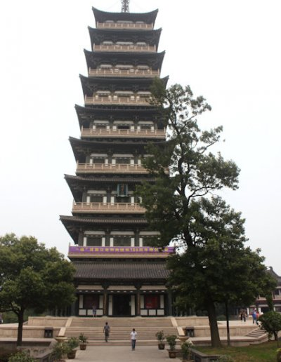 yangzhou_daming temple