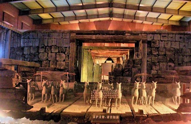 yangzhou_guangling tomb complex