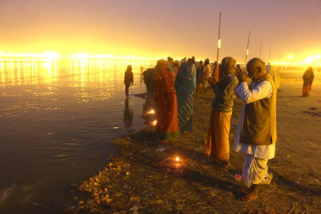 aarti ceremony_3