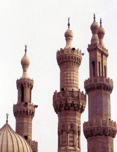 al-azhar mosque_2