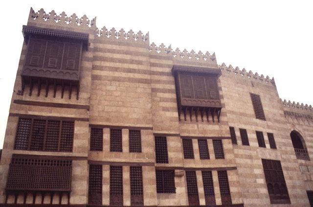 al-ghouri mausoleum