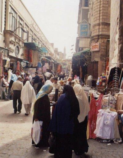 al-ghouriyya market