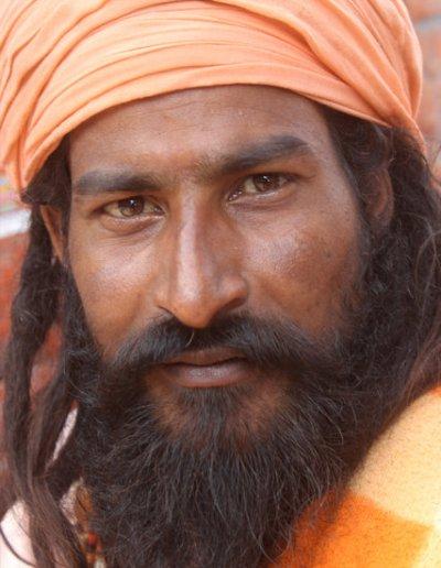 allahabad_hindu pilgrim