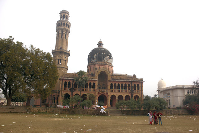 allahabad_muir college