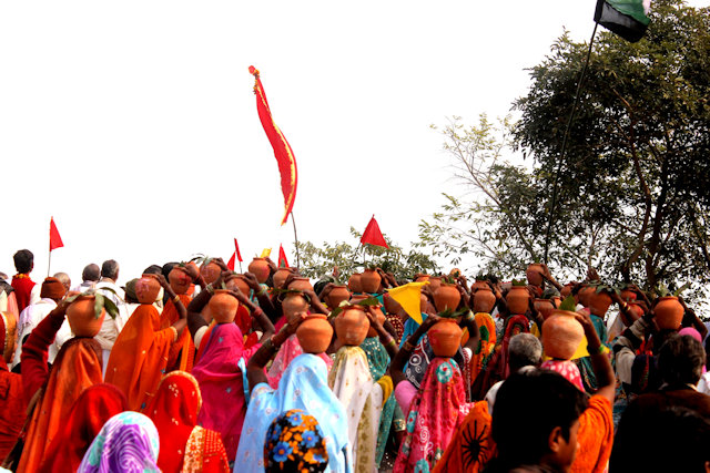 allahabad_religious procession