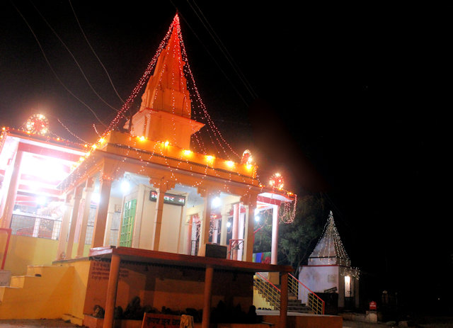 allahabad_someshwar mahadev temple