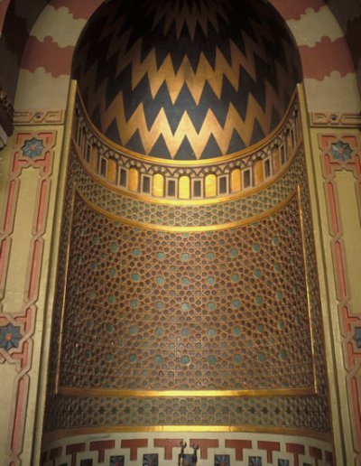 amr ibn al-aas mosque_mosque_2