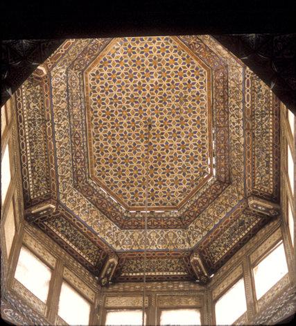 ar-rifai mosque