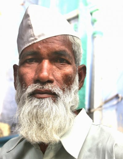 bareilly_muslim elder