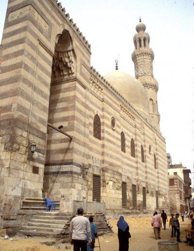 bein al-qasreen complex_2