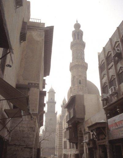 bein al-qasreen complex_3