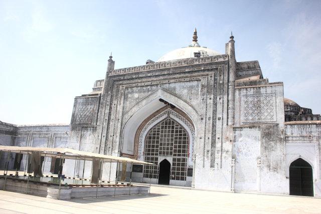 budaun_jami masjid