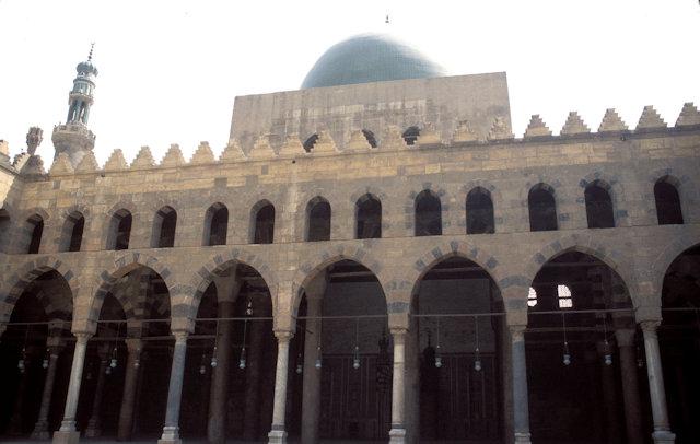 citadel_an-nasr mohammed mosque