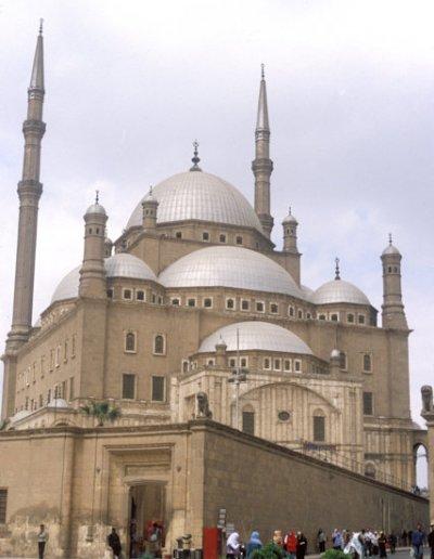 citadel_mohammed ali mosque