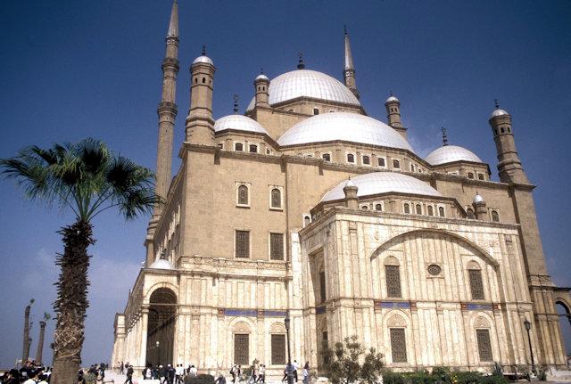 citadel_mohammed ali mosque_2