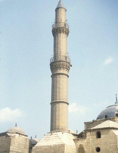 citadel_suleiman pasha mosque_2