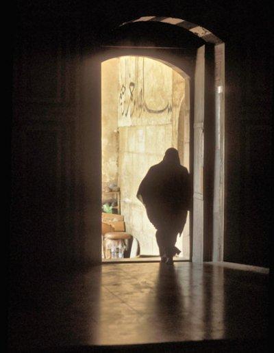 citadel_suleiman pasha mosque_4