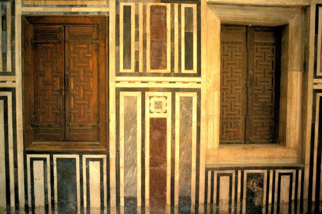 citadel_suleiman pasha mosque_5