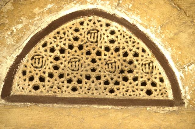 citadel_suleiman pasha mosque_8