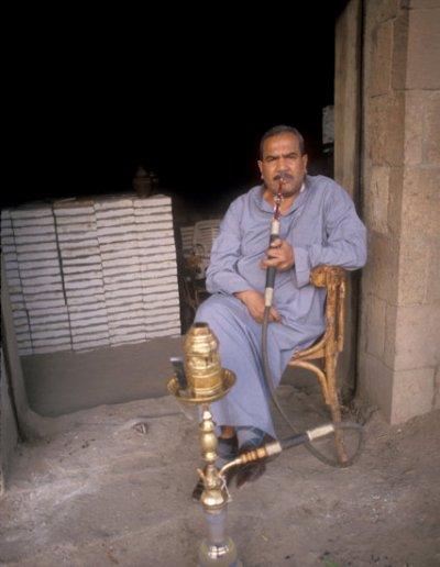 coptic cairo_sheesha enthusiast