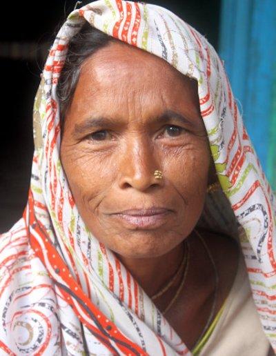 govardhan_hindu woman