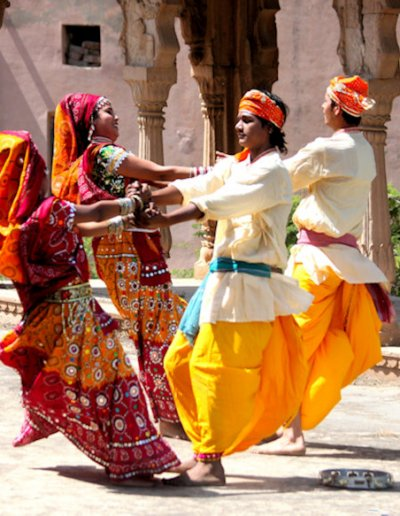 govardhan_local performers