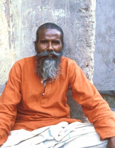 hindu gentleman