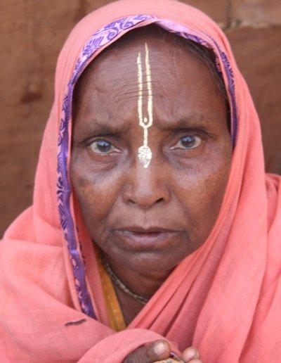 hindu woman_2