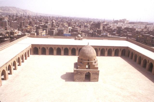 ibn tulun mosque_2