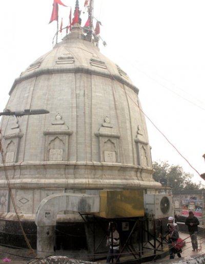 kalkaji temple_3