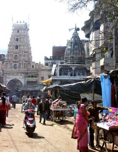 kanpur_street scene