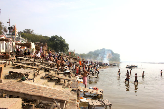 kausambi_bathing ghat