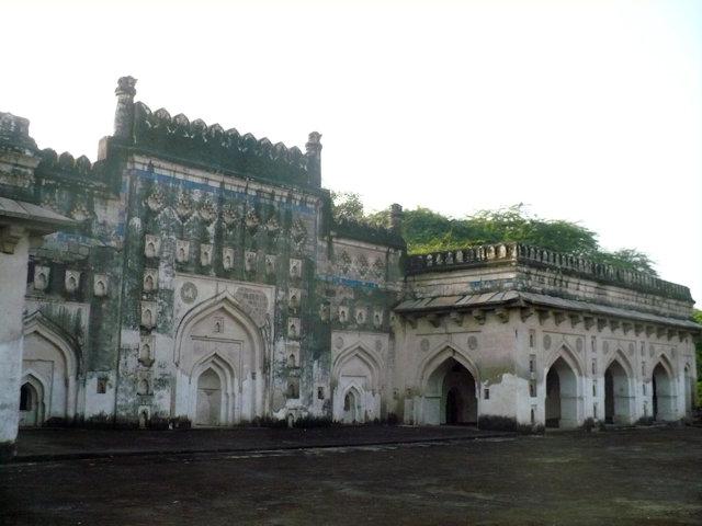 mahdi masjid