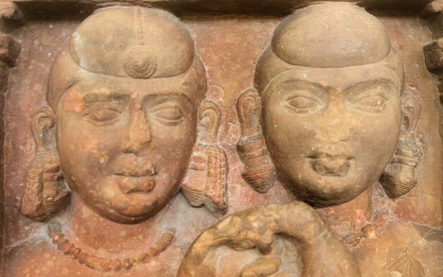 mathura_archaeology museum