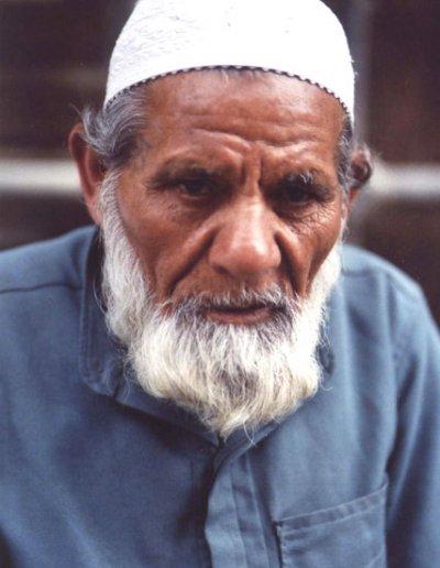 muslim elder