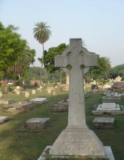 nicholson road cemetery