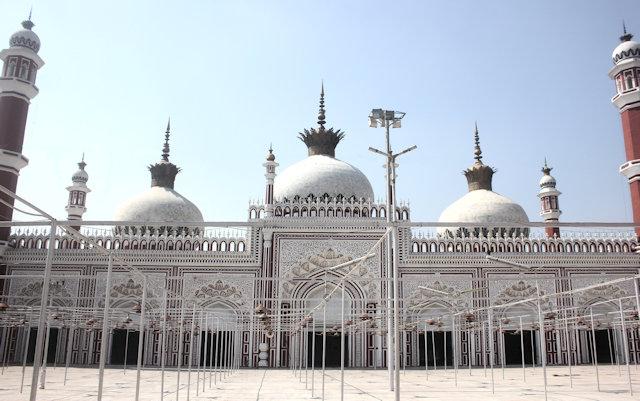 rampur_jami masjid