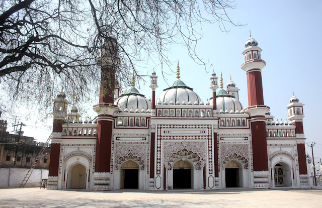 rampur_mosque