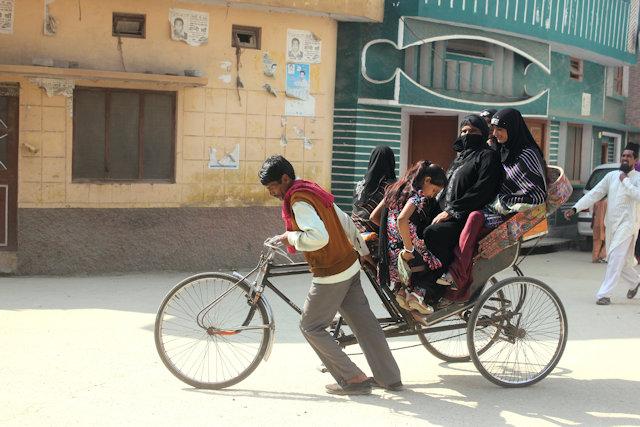 rampur_street scene