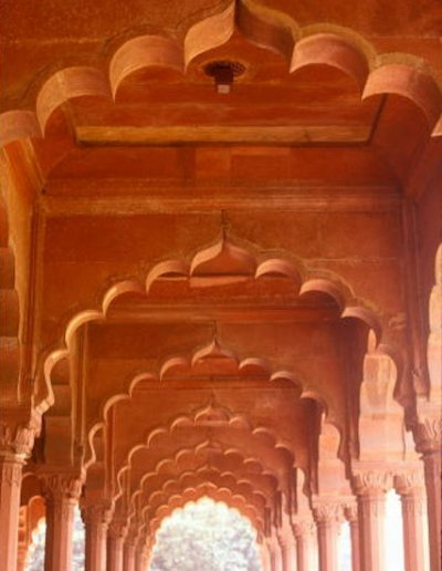 red fort_2