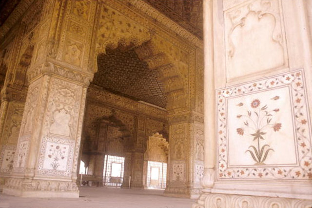 red fort_3