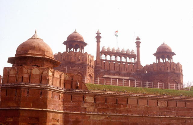 red fort_6
