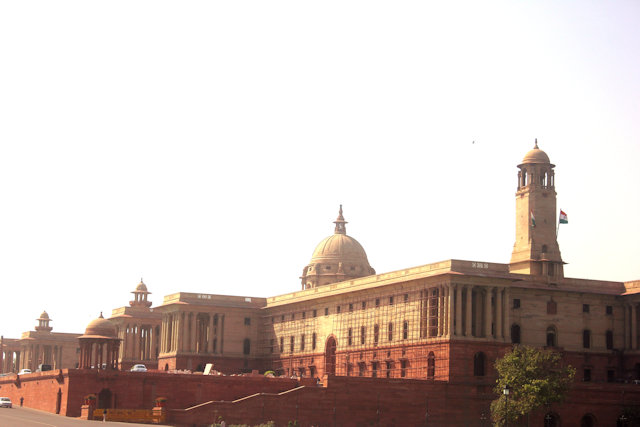 secretariat buildings