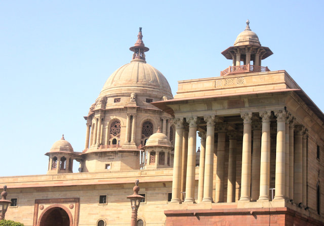 secretariat buildings_2