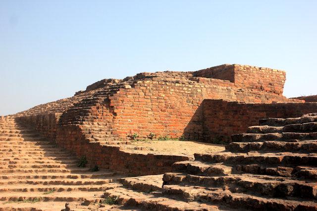 sravasti_pakkikuti stupa at maheth