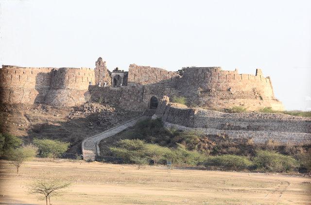 tughluqabad
