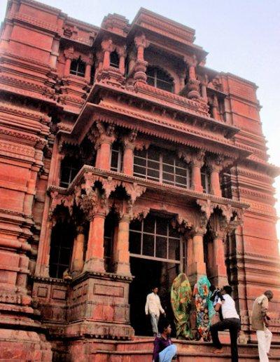 vrindavan_govindaji temple